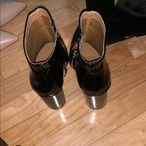 Qupid Shoes - Quips booties